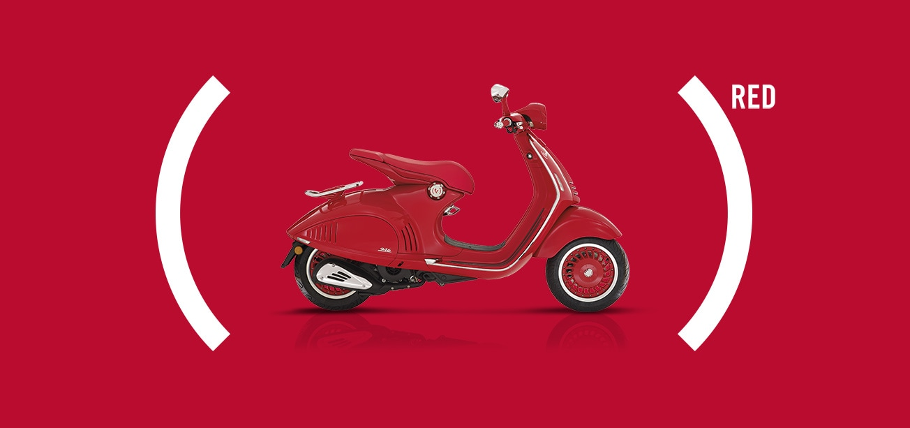 Slider-VESPA-RED