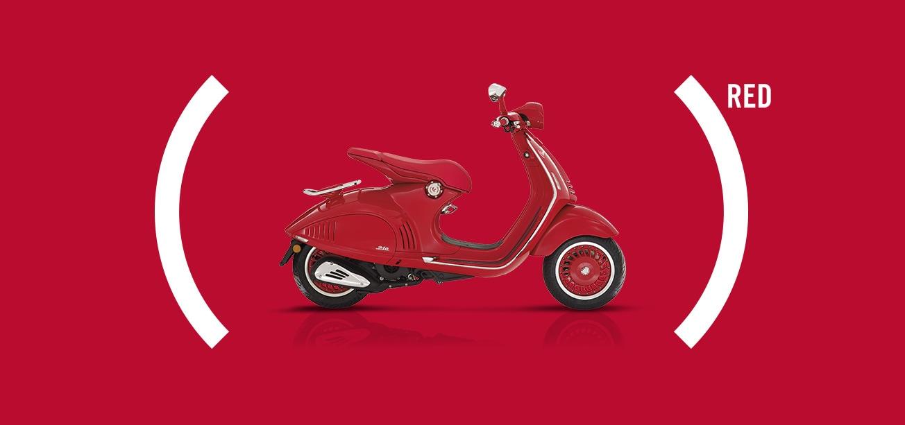 Slider-VESPA-RED